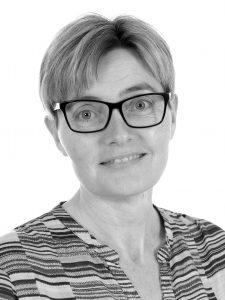Gitte Kjær