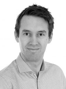 Jens Bacher